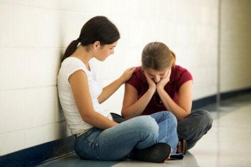 емоційно незрілі люди не вміють співчувати