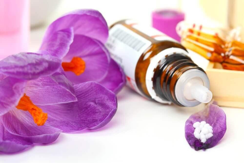 Лікування квітами Баха: легко та просто