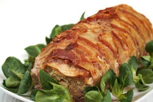 маринади для м'яса на травах