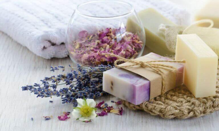 Три натуральні мила, які можна приготувати вдома