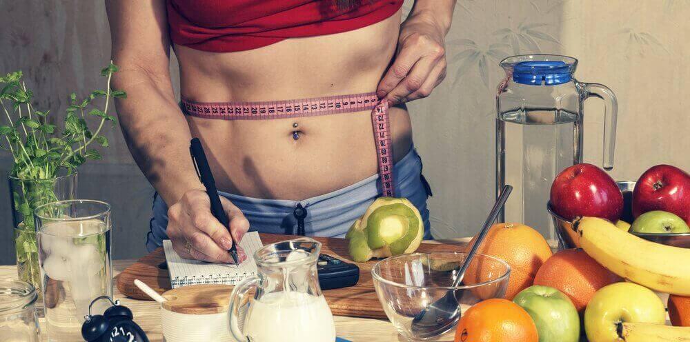 корисні швидкі вечері для схуднення