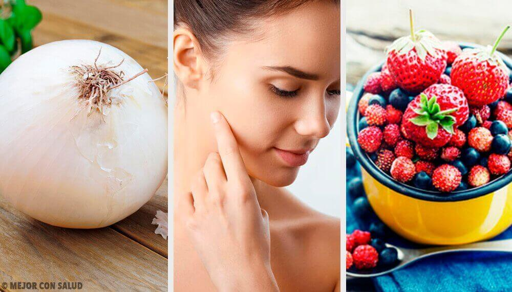 8 продуктів з високим вмістом колагену