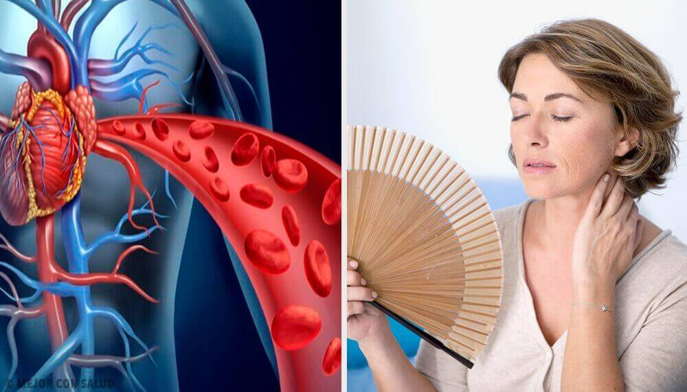 Вплив менопаузи на здоров'я серця жінки