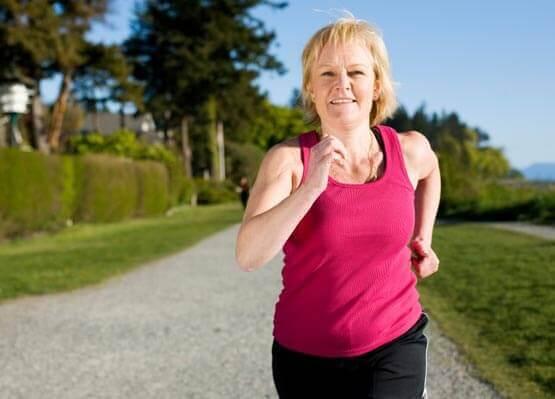 поганий вплив менопаузи на здоров'я серця