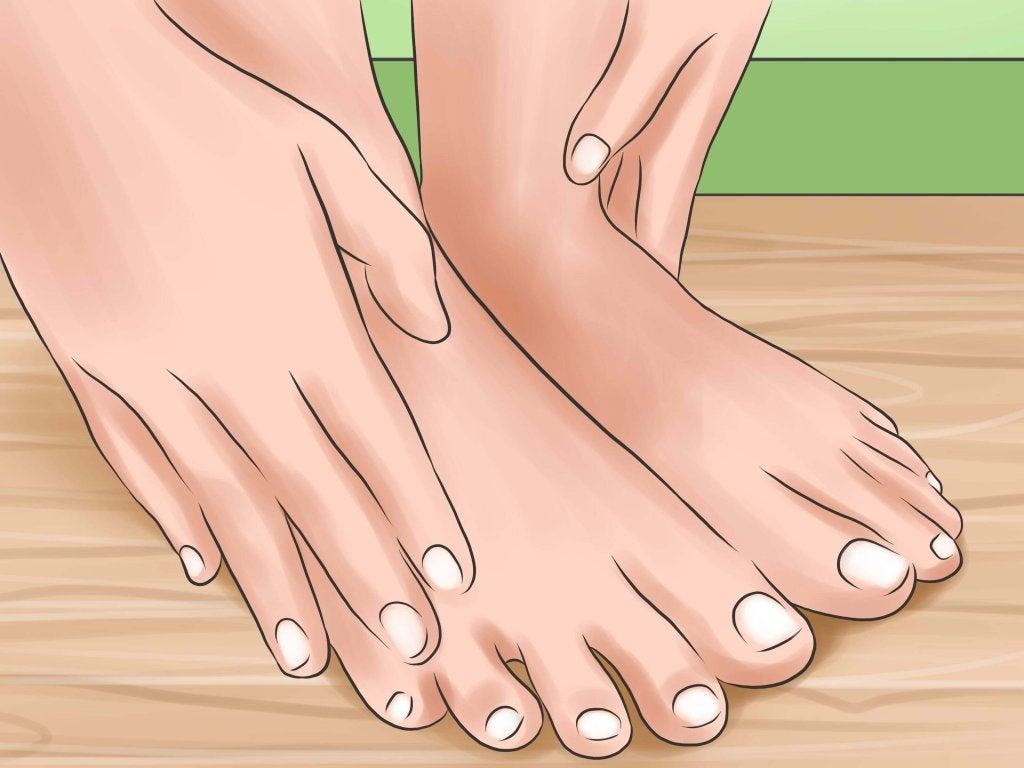 6 корисних порад, як доглядати за ногами