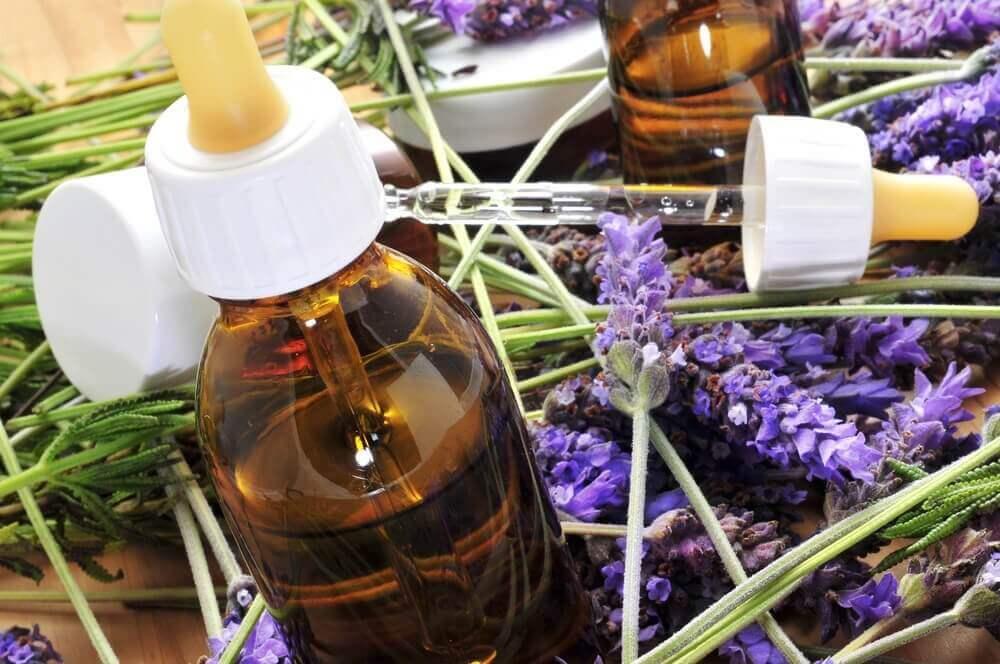 як застосовувати лікування квітами Баха