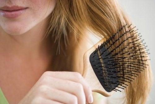 процедури для запобігання випадіння волосся