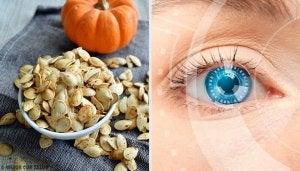 5 засобів для профілактики дегенерації жовтої плями