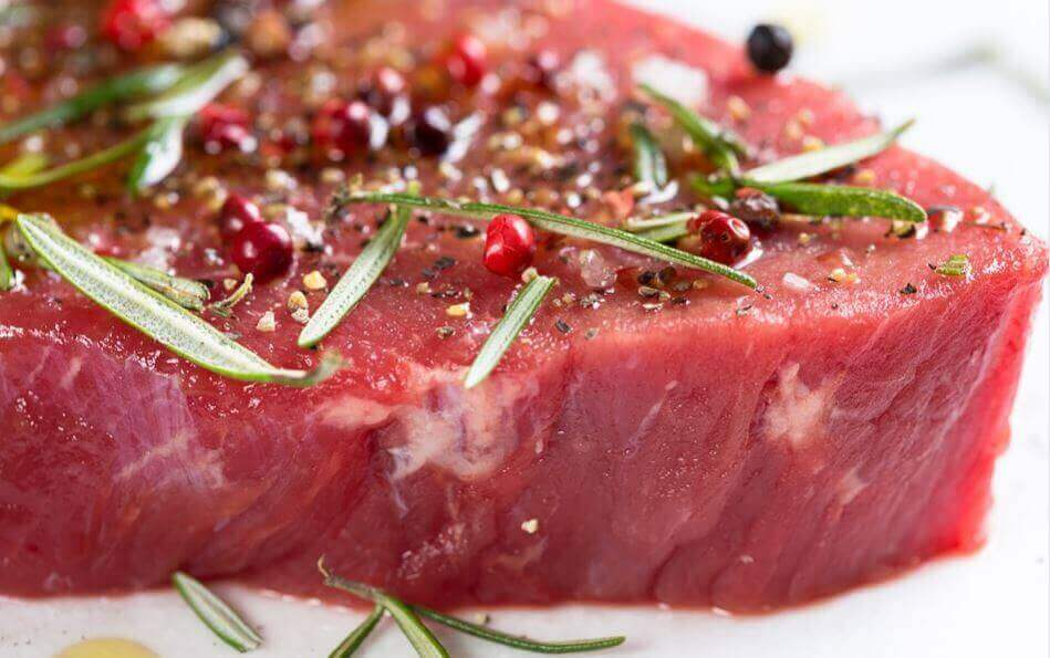 3 способи маринування м'яса