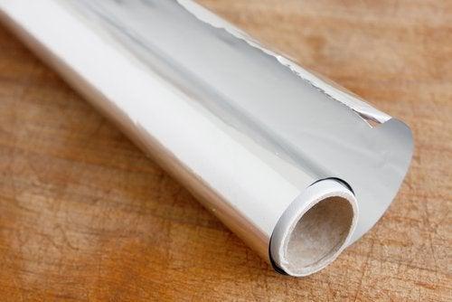 способи використання алюмінієвої фольги