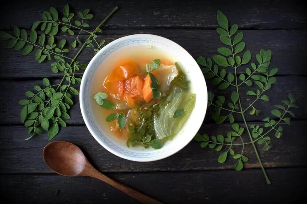 смачні супи для лікування діареї