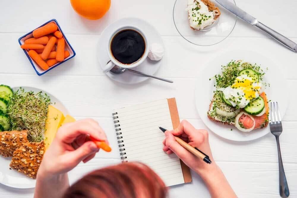 як подолати залежність від їжі
