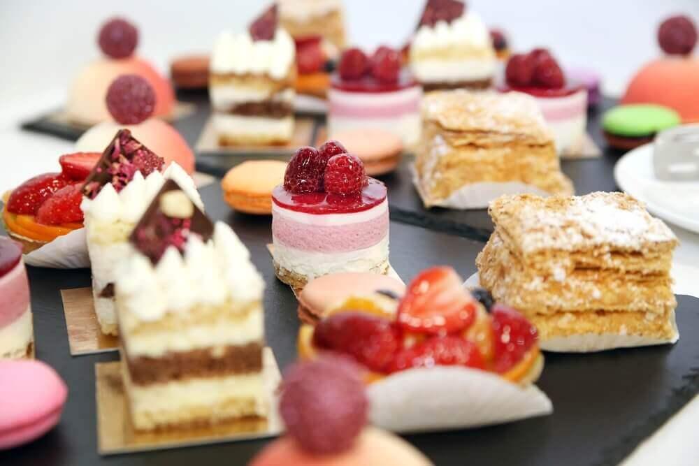 Три ідеальні рецепти десертів для сімейних святкувань