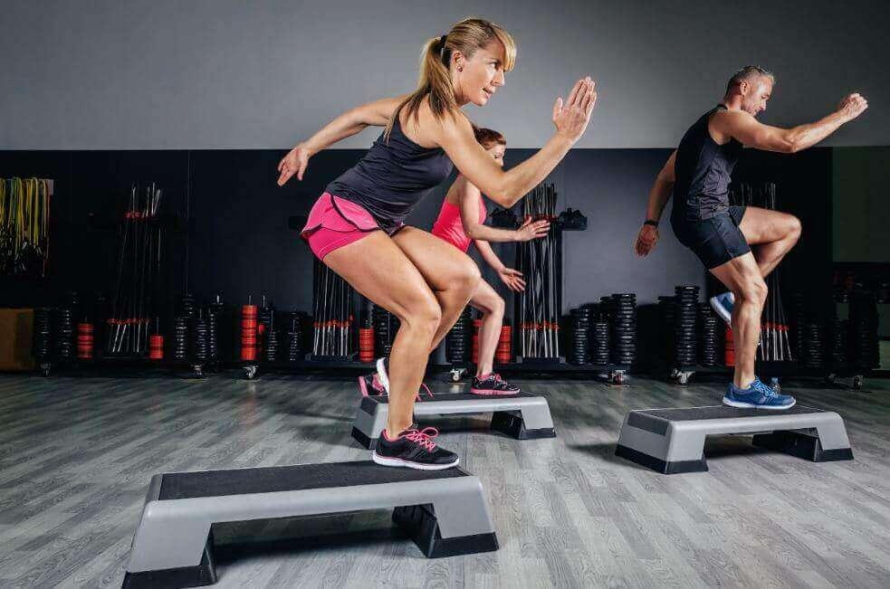 Психічні та фізичні переваги аеробних вправ