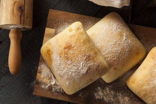 хліб шкодить фігурі