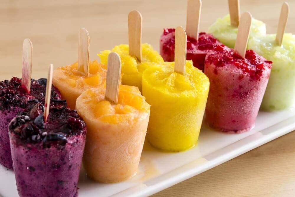 Десерти без цукру, які варто спробувати