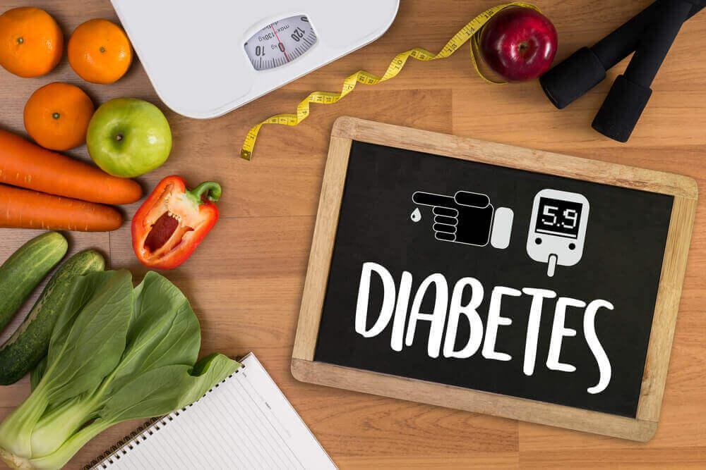 Ефективна та здорова дієта для діабетиків