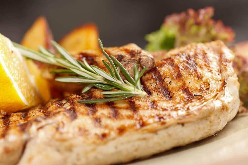 Дізнайтеся 3 здорові рецепти курячої грудки