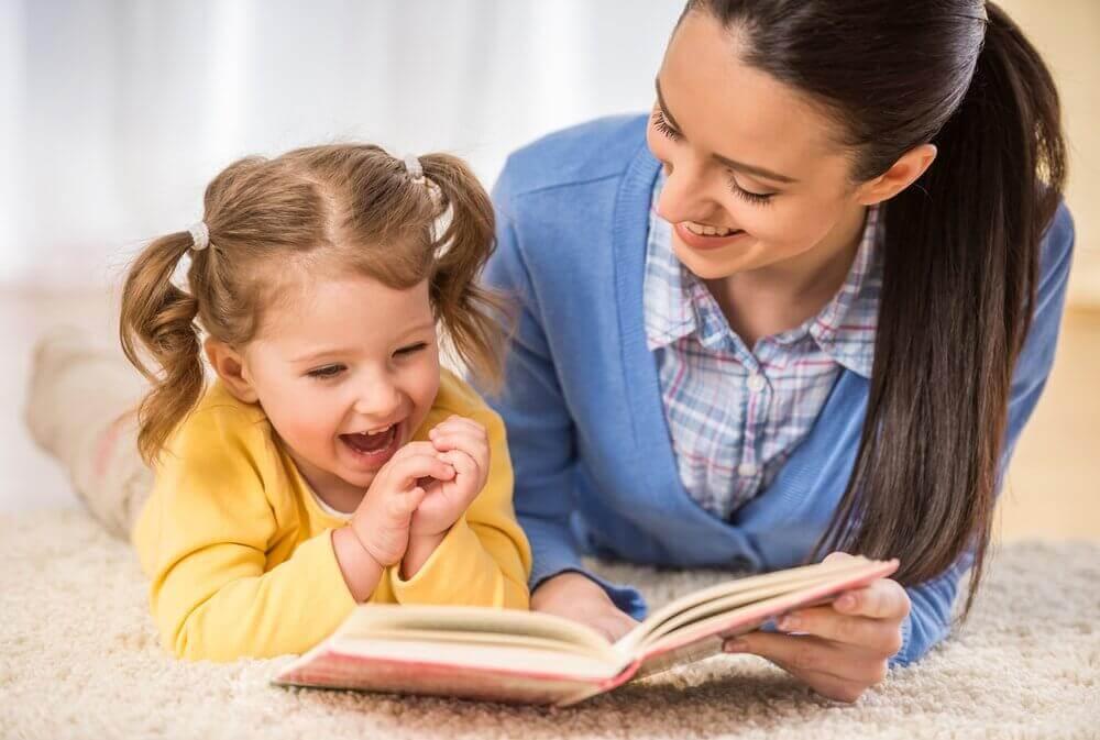 допомагати дітям з домашньою роботою
