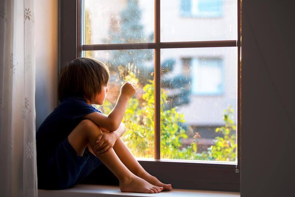 що таке дитячі емоційні рани