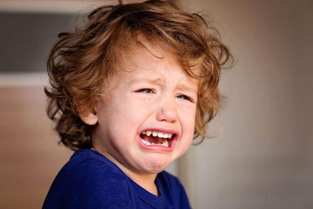 Дитячі емоційні рани: 6 типів