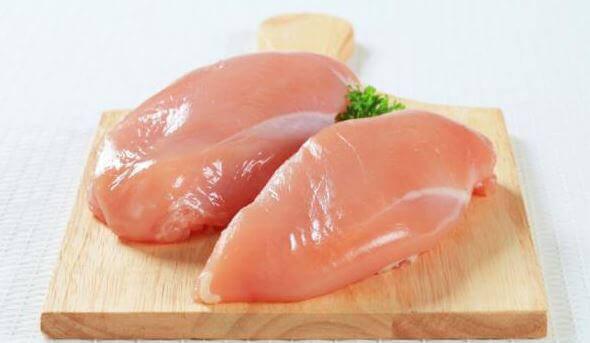 покроковий рецепт рагу з овочами та курятиною
