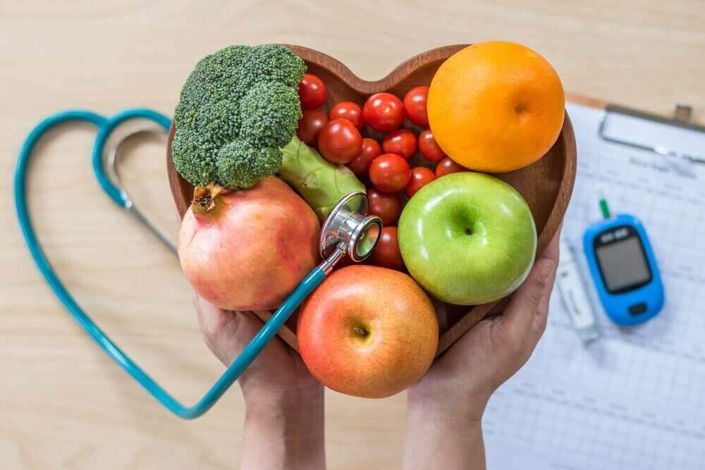 в чому полягає здорова дієта для діабетиків