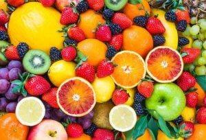 Які фрукти прискорюють втрату ваги