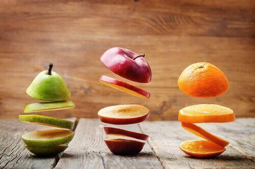 Збалансовані страви для схуднення та спалення жиру