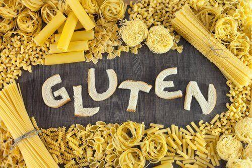 хліб шкодить здоров'ю через високий вміст глютену