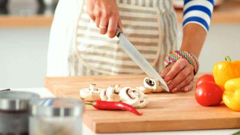 Три неймовірно смачні грибні страви