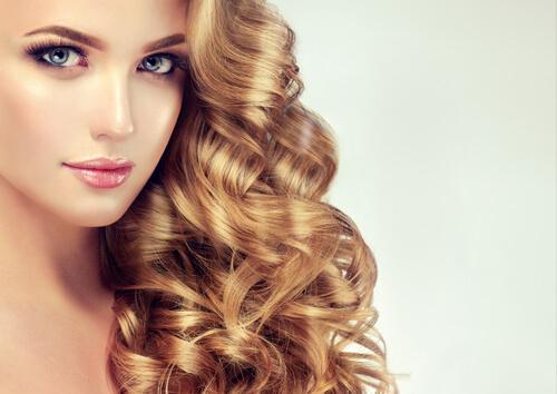 натуральні домашні засоби для здорового волосся