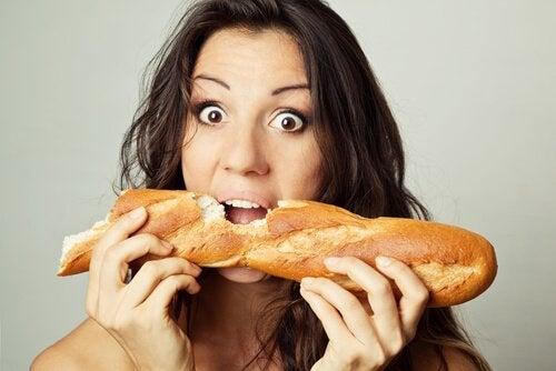 Чому пшеничний хліб шкодить здоров'ю?