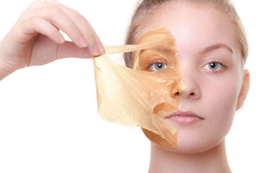 яєчні маски для підтягнутої шкіри