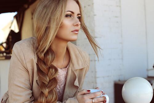 натуральні засоби для зміцнення волосся