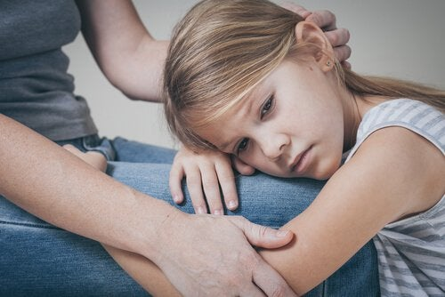 встановити зв'язок з дитиною за допомогою підтримки