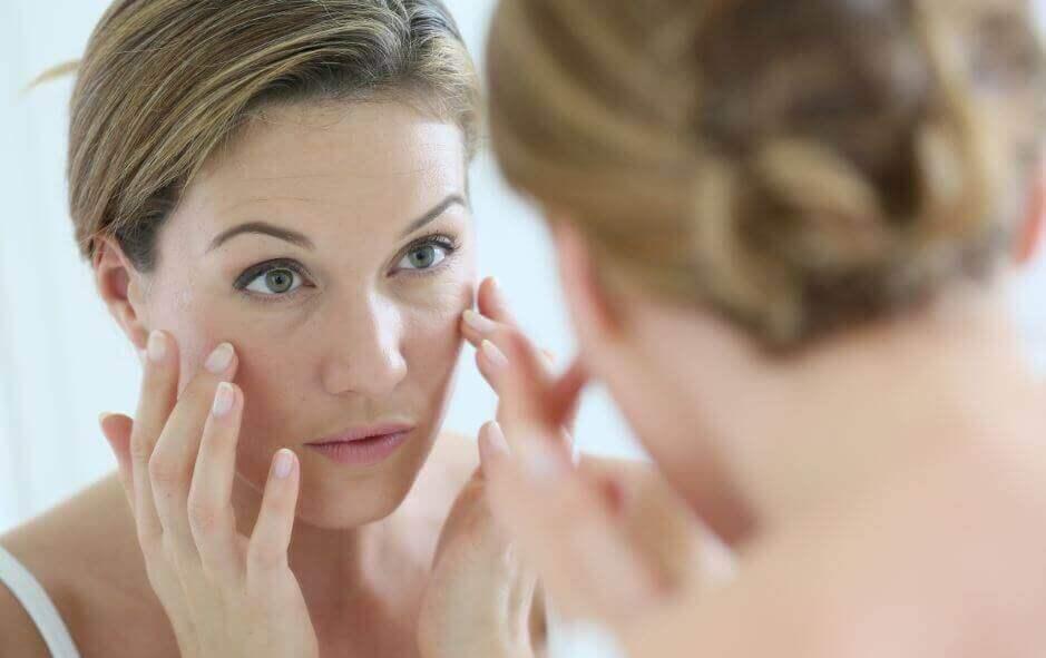 6 шкідливих звичок, через які ви старієте швидше