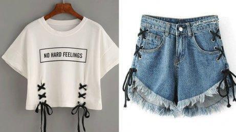 старий одяг