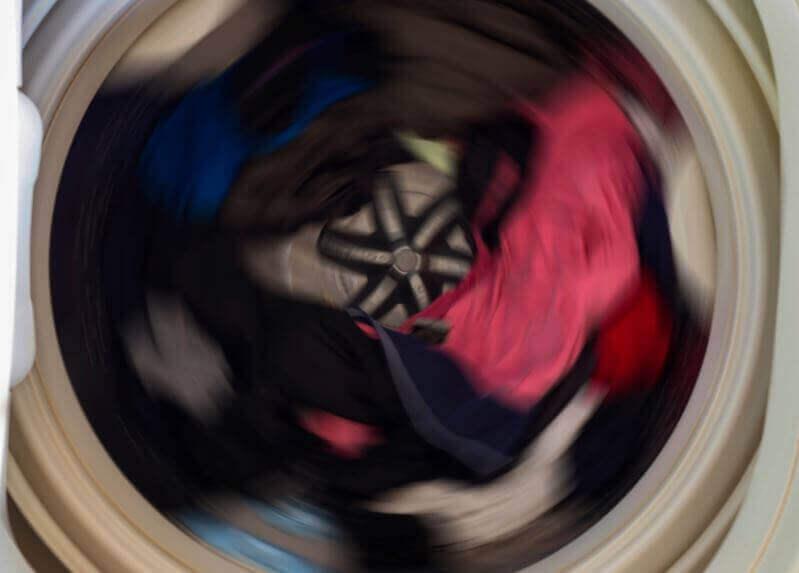 використання алюмінієвої фольги для прання