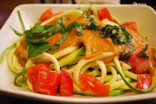 смачні гарніри до овочів на пару