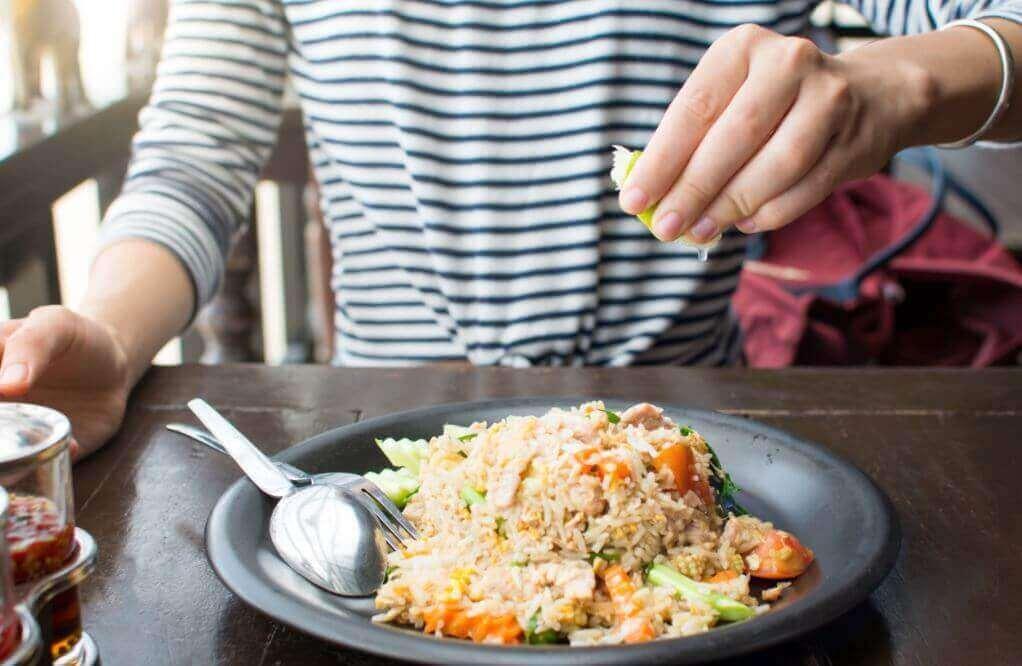 3 способи зробити домашній рис