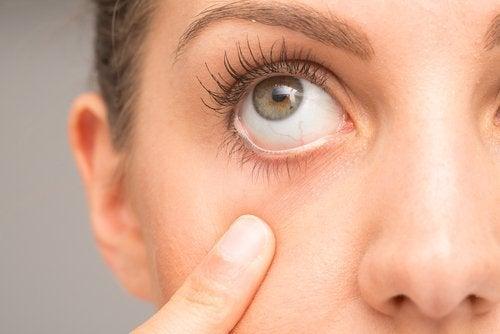 як робити вправи для здоров'я очей