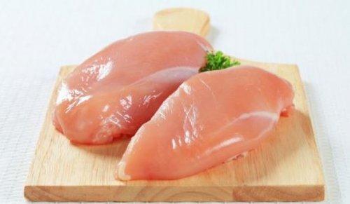 корисні рецепти курячої грудки