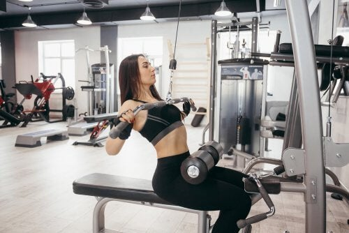 виконуйте фізичні вправи, щоб покращити обмін речовин