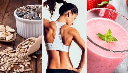 Як набрати м'язову масу за допомогою веганської дієти