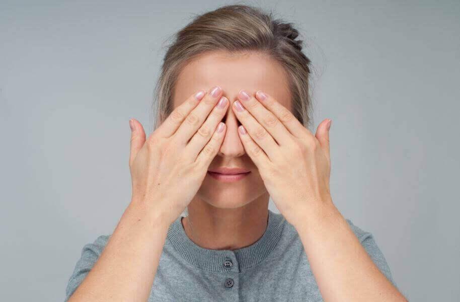 Чотири вправи для здоров'я очей