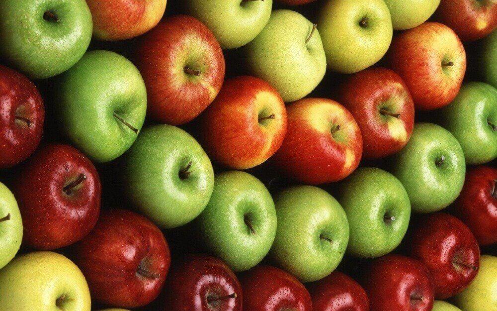 проста яблучна дієта