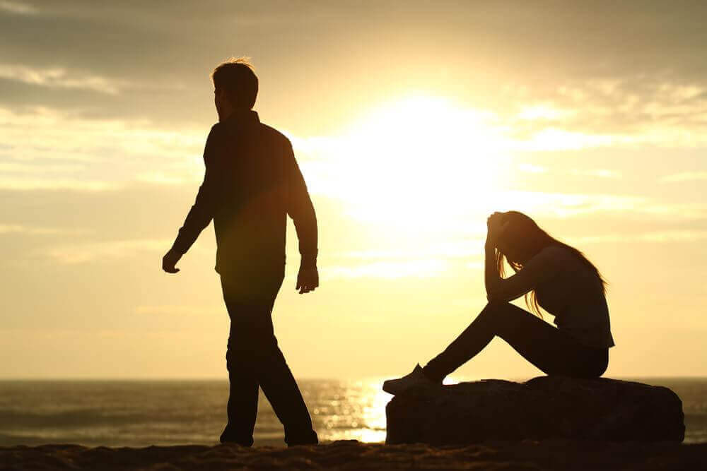 Як відпустити людину, яка не любить вас