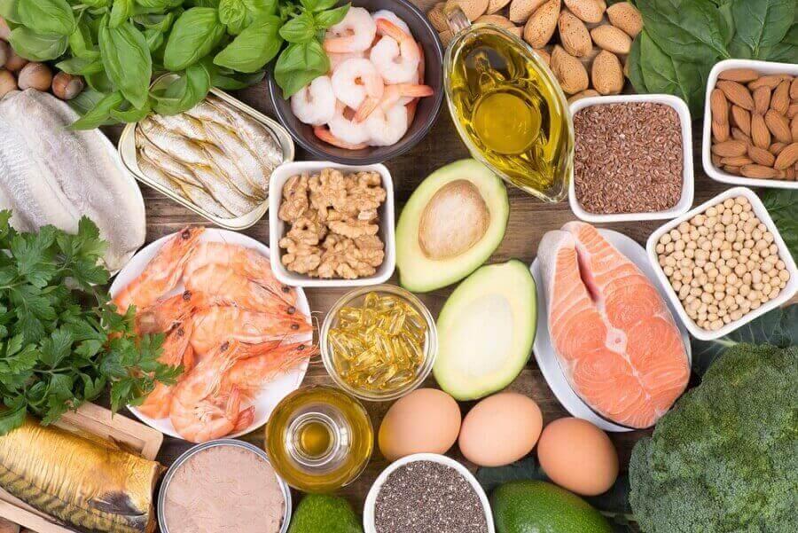 продукти для схуднення під час менопаузи