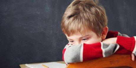 які вилікувати дитячі емоційні рани